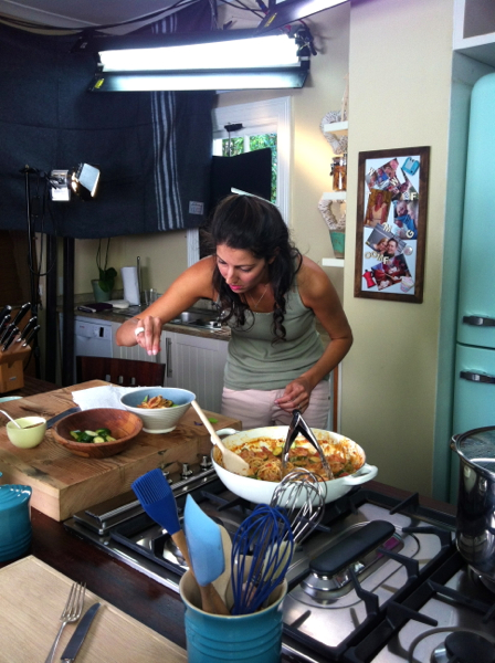 bitten TV: A Day in the Life of a Food Stylist