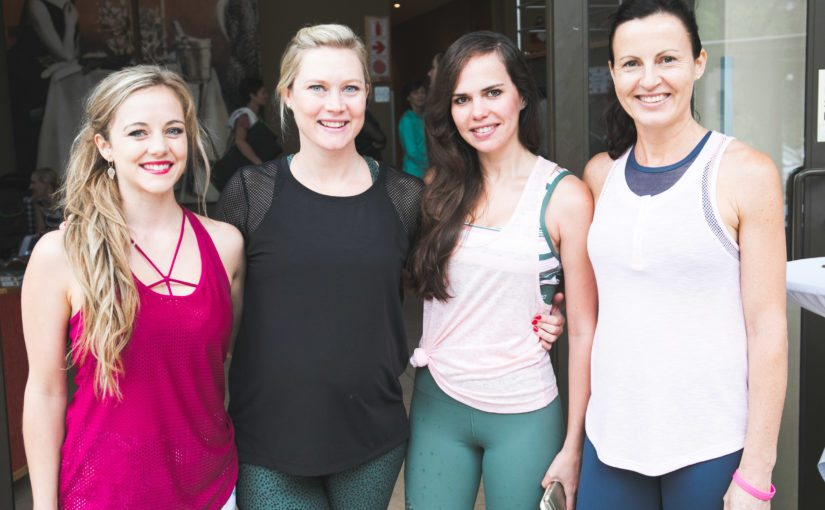 A Look Back at our January Women's Wellness Brunch