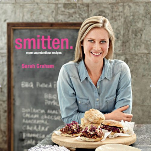 Smitten Cookbook